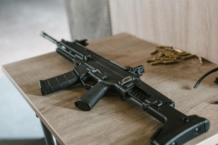 Metro Pawn Sells Quality Used Rifles
