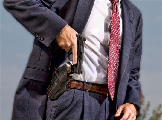 Things to consider with Concealed Carry