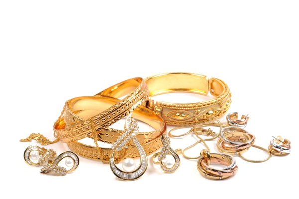 Should you buy Jewelry at a Pawn Shop?