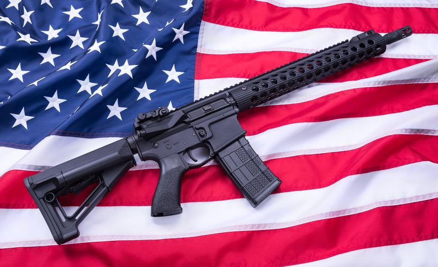 'Black Gun' Myths