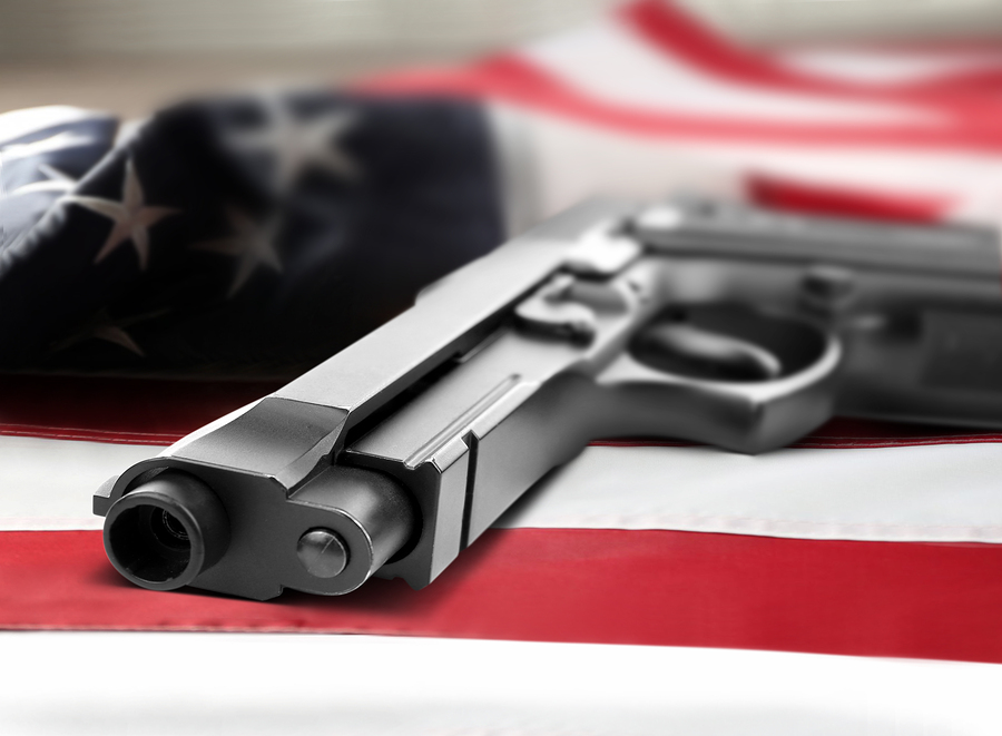 What's new in Firearms?