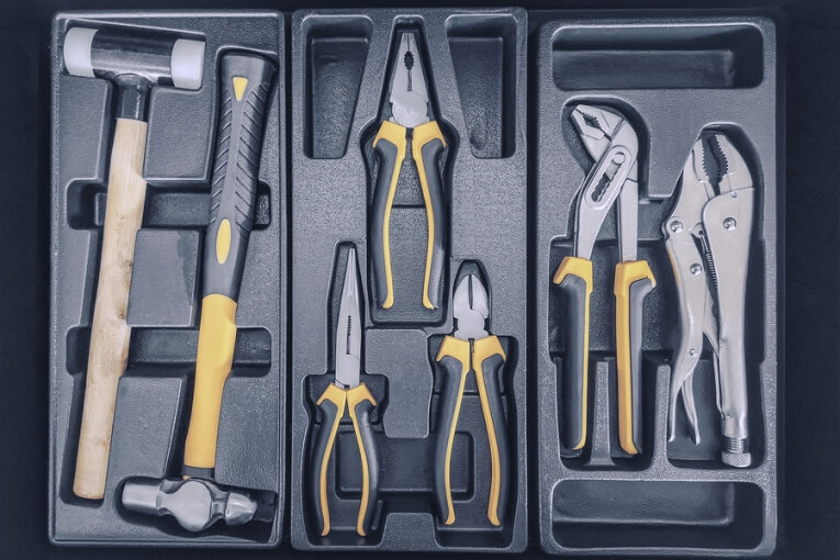 The Benefits of Buying Used Tools