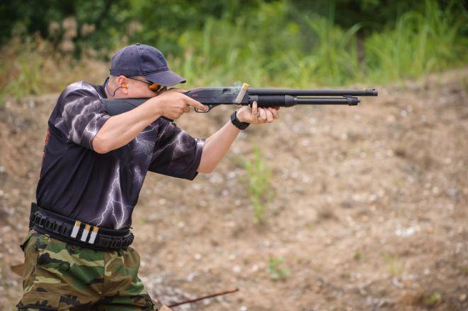 Why should you own a Shotgun?