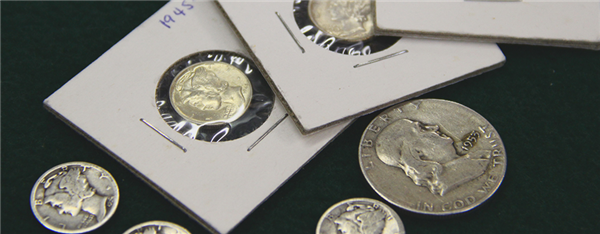 Should You Visit The Coin Shop Or The Pawn Shop?
