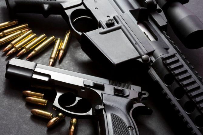 Firearm and Ammunition Shortage