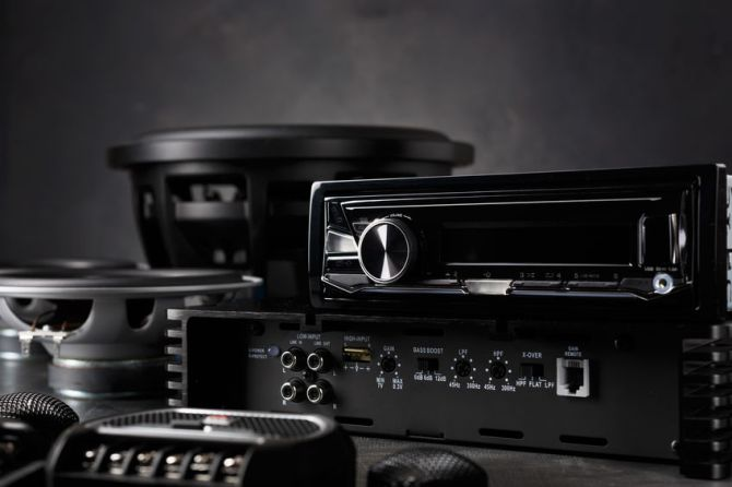 Is it time to think about Car Audio?