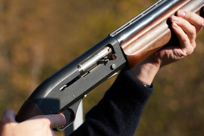 Tips for Buying a New Shotgun