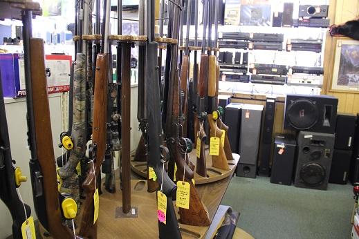 All About Metro Pawn & Gun