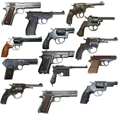 Your Conceal And Carry Permit Connection