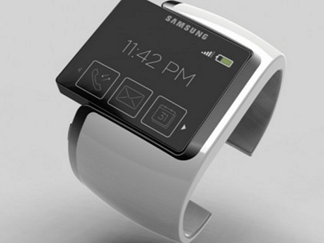 Can You Get the New Samsung SmartWatch (and Other New Gadgets) from a Pawn Shop?