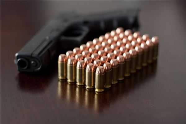 Ammunition - The Item Every Gun Owner Should Have