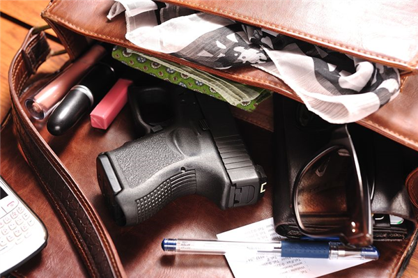 What is the Right Handgun for Concealed Carry?