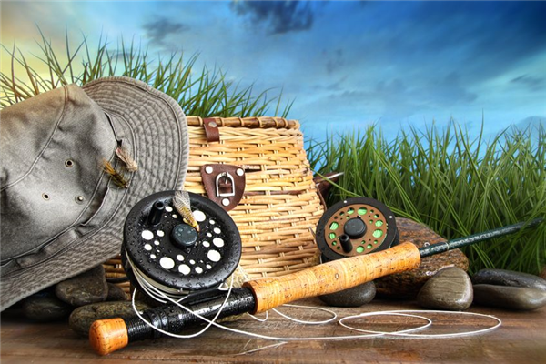Hunting and Fishing Gear