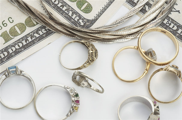 Why Buy Old or Used Jewelry?