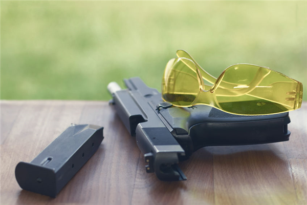 Tips for Caring for and Securing Your Handgun
