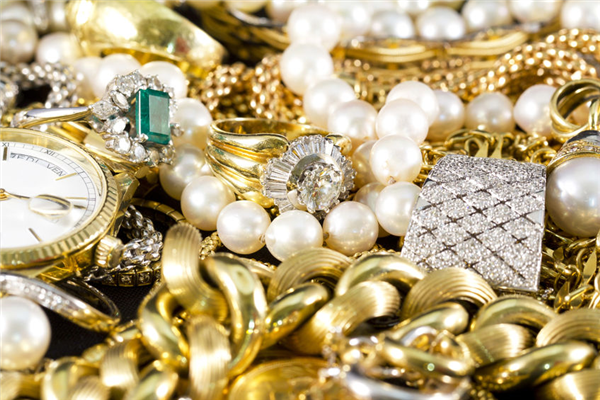 The Timeless Value of Used Jewelry