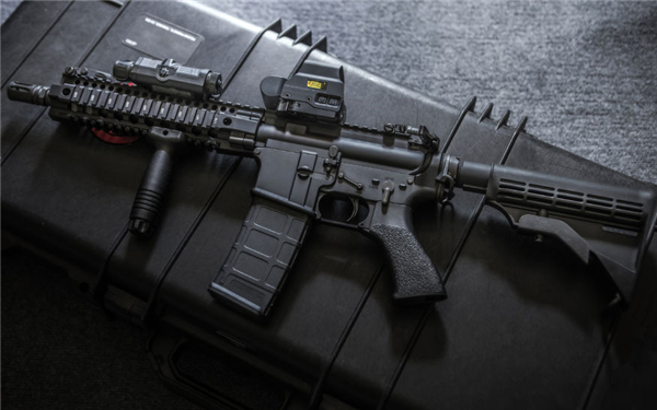 What Should you Spend on a High-powered Rifle?