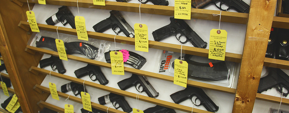 new and used firearms for sale Minneapolis, Minnesota