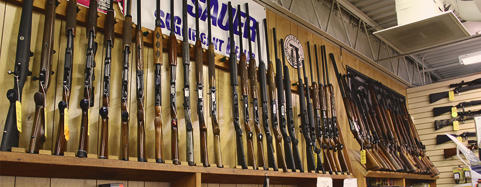 New and Used Hunting Rifles for Sale Minneapolis, Minnesota